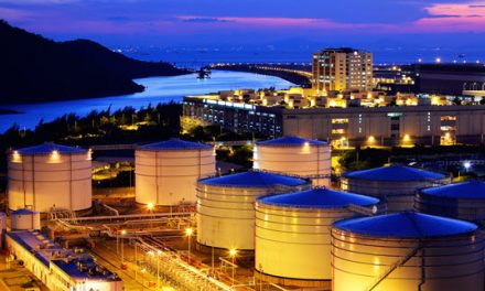 EIA Expects Record Liquid Fuels Inventory Builds in Early 2020, Followed by Draws