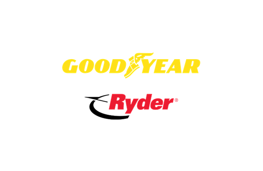 Ryder Selects Goodyear as Its Preferred Tire Supplier Beginning in 2021
