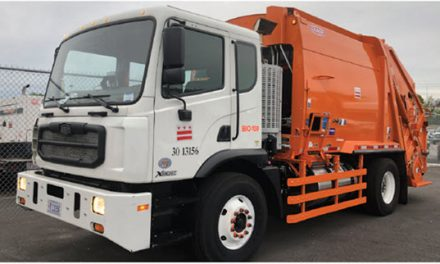 DC Department of Public Works Expands Biodiesel Truck Fleet with Optimus Technologies' Advanced Fuel Systems