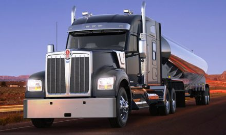 Kenworth T880 and W990 Add WABCO OnGuardACTIVE as Option