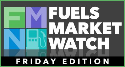 Oil Prices Volatile but Trend Higher: FUELS MARKET WATCH – FRIDAY EDITION JUNE 12, 2020