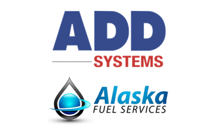 Alaska Fuel Services Implements ADD Systems as Cloud Service Provider for Back Office and Mobile Delivery Software