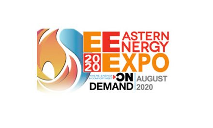 Eastern Energy Expo Concludes Month Long Online Event