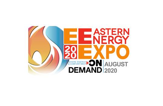 Eastern Energy Expo 2020 Online Venue Registration Now Open
