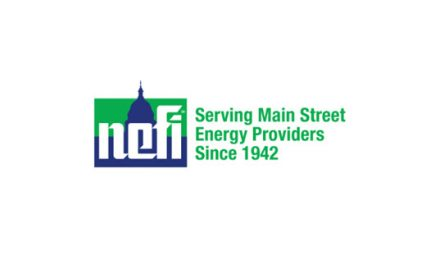 NEFI Is Now the National Energy & Fuels Institute