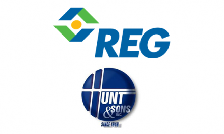 Renewable Energy Group Enters REG Ultra Clean Supply Agreement with Hunt & Sons, Inc.