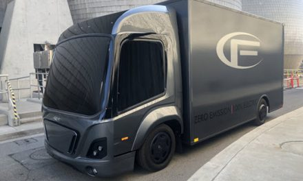 CityFreighter and AB-Joost Enter into a Development Agreement for the CF1, an Electric Truck for the Last Mile