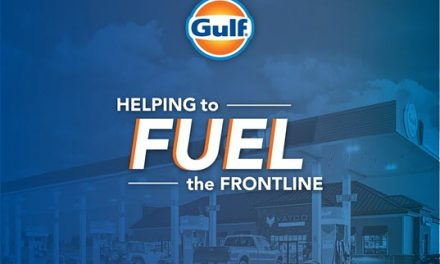 """Gulf Launches """"Helping to Fuel the Frontline"""" Campaign"""