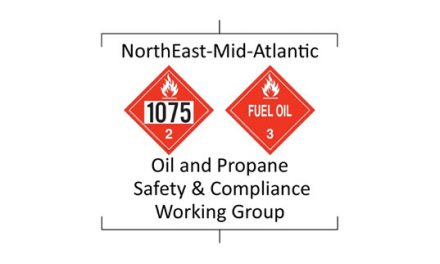 Northeast-Mid-Atlantic Oil/Propane Safety & Compliance Working Group