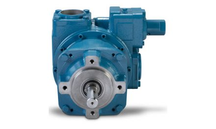 Blackmer Releases MAGNES Series Sliding Vane Magnetic Drive Pumps