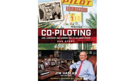 Pilot Company Founder Jim Haslam Authors Memoir