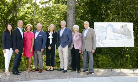 Pilot Company and Haslam Family Donate $5 million to East Tennessee Children's Hospital
