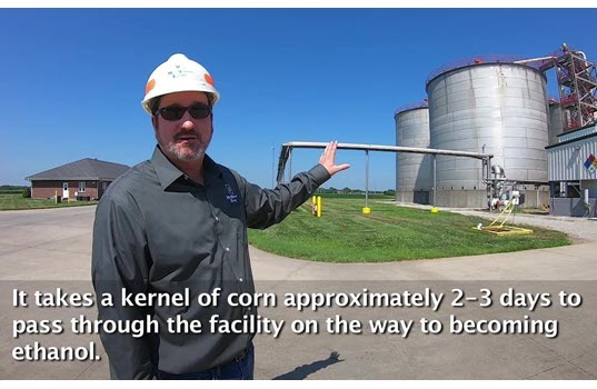 RFA's Virtual Heartland Tour Gives Congressional and Agency Staff an Inside Look at Ethanol Industry