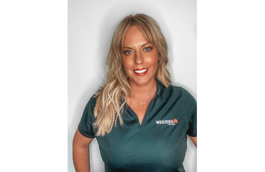 Meghan Tranchina Named Western Regional Sales Manager at Western Global