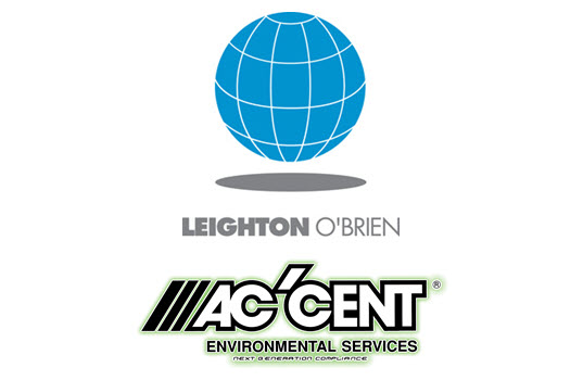 AC'CENT Environmental and Leighton O'Brien Ink Global Partnership  Agreement to Market Dri-sump Containment Testing