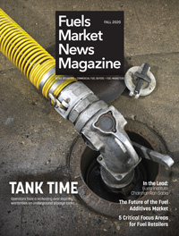 Fuels Market News Magazine Fall 2020 Issue