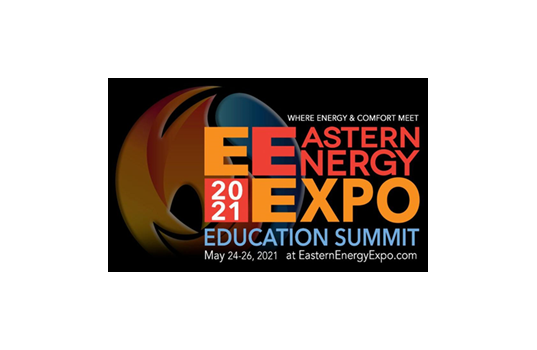 Eastern Energy Expo Will Be Back in 2021 as an Online