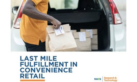 New NACS Research Reveals Last Mile Opportunities