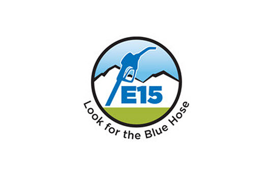 Blue Hose Campaign Launches in Colorado Springs to Promote Use of E15 Gasoline