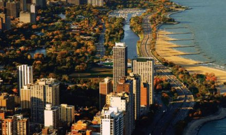 B100 Pilot Project Strives for Better Air Quality in Chicago Parks