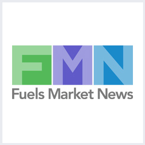 Fuels Market News