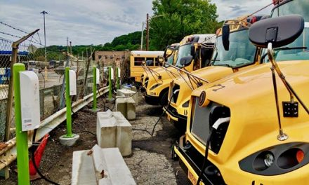 Nuvve Corporation Activates Bidirectional Flow of Energy from Electric School Buses to Con Edison's Grid in New York