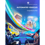 DOT Releases Automated Vehicles Comprehensive Plan