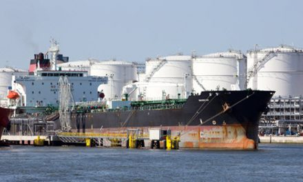 The United States Briefly Returned to Net Importer Status For Petroleum Earlier This Year