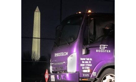 Booster Fuels Tapped to Service Inauguration Fleets