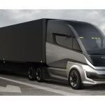 Nikola Details North American Fuel-Cell Vehicle Program