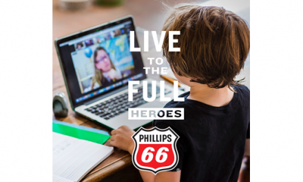 Phillips 66 Donates $66,000 to Kansas City Teachers