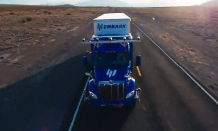 Embark and Arizona DOT Collaborate on Autonomous Trucks Navigating Work Zones