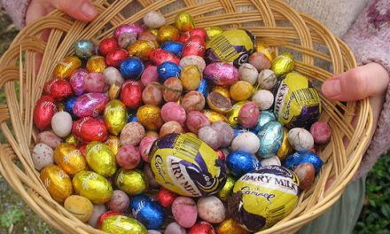 NRF: Average Easter Spending Expected To Be Highest on Record