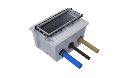 OPW Retail Fueling Releases New Value-Priced DSE Fiberglass Dispenser Sump