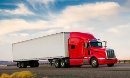 ATA Truck Tonnage Index Decreased 4.5% in February