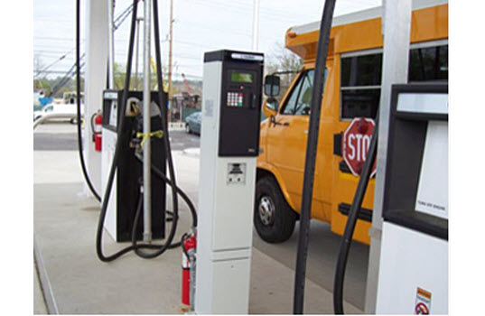 Gasboy Fuel and Fleet Management Solutions Available Through Sourcewell