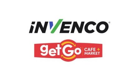 GetGo Enhances Customer Experience with New Invenco Pay-at-Pump Terminals