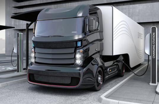 Trucking Is Primed for Fuel Technology Advances