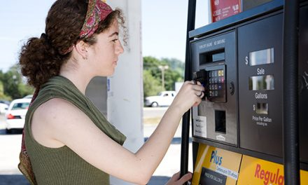 Options to Enable EMV at the Pump