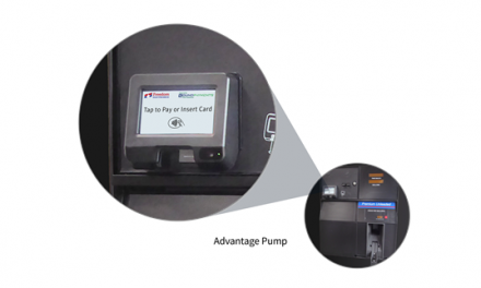 Sound Payments' Partner Freedom Electronics Announces Availability of Kits to Enable EMV at the Pump