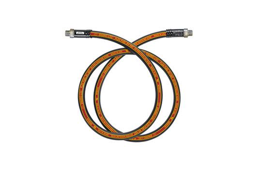 VST Expands Hose Product Offering With ENVIRO-LOC™ Flex Fuel Hose