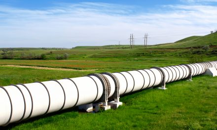 New Study: Cross-Border Energy Infrastructure Critical to U.S.-Canada Energy Trade