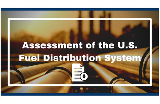 Fuels Institute: U.S. Fuel Distribution System