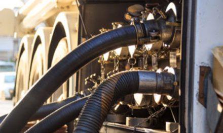 Colonial Pipeline Restarts