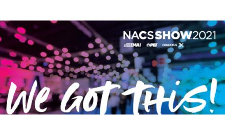 Discover What's Next at the NACS Show