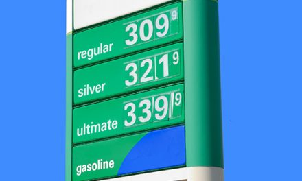 Average U.S. Gasoline Price Exceeds $3 for the First Time Since Late 2014