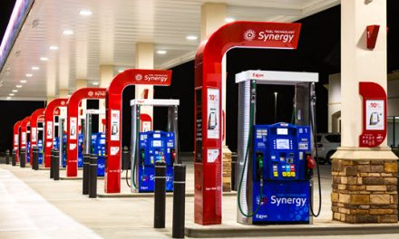 Exxon Mobil Rewards+ Users Saved Over $100 Million