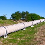 Cyberattack Halts Fuel Movement on Colonial Petroleum Pipeline