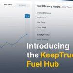 KeepTruckin Launches New AI-Powered Fuel Hub