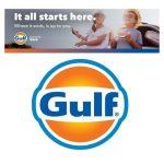 Gulf Unveils New Consumer Brand Platform 'It All Starts Here'